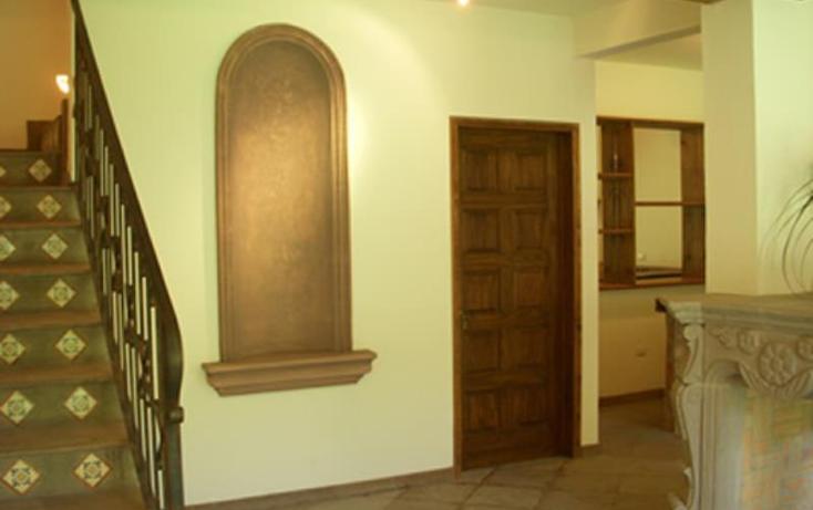 Foto de casa en venta en independencia 1, independencia, san miguel de allende, guanajuato, 685489 No. 16