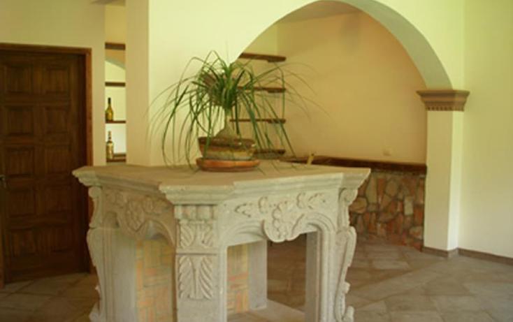 Foto de casa en venta en independencia 1, independencia, san miguel de allende, guanajuato, 685489 No. 17