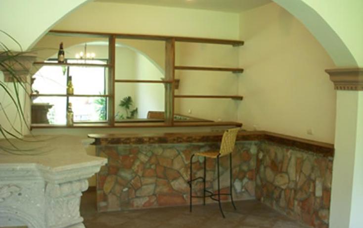 Foto de casa en venta en independencia 1, independencia, san miguel de allende, guanajuato, 685489 No. 18