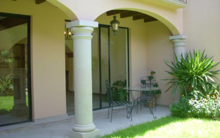 Foto de casa en venta en independencia 1, independencia, san miguel de allende, guanajuato, 685489 No. 19