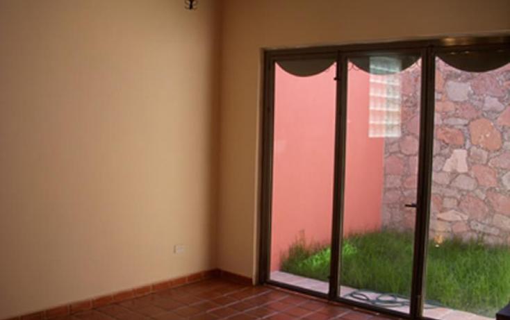 Foto de casa en venta en independencia 1, independencia, san miguel de allende, guanajuato, 685497 No. 11