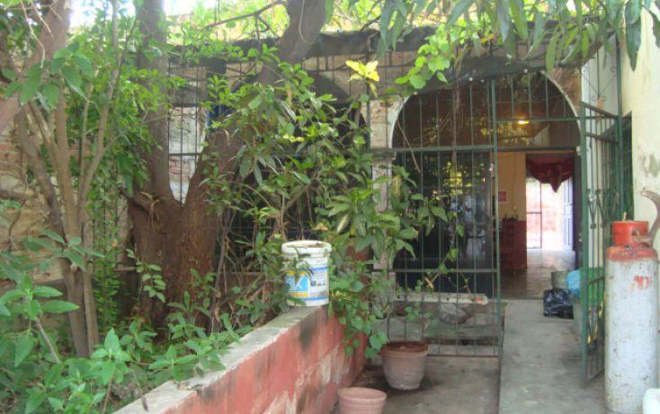 Foto de casa en venta en independencia 105, col centro, el fuerte, el fuerte, sinaloa, 1717024 no 02