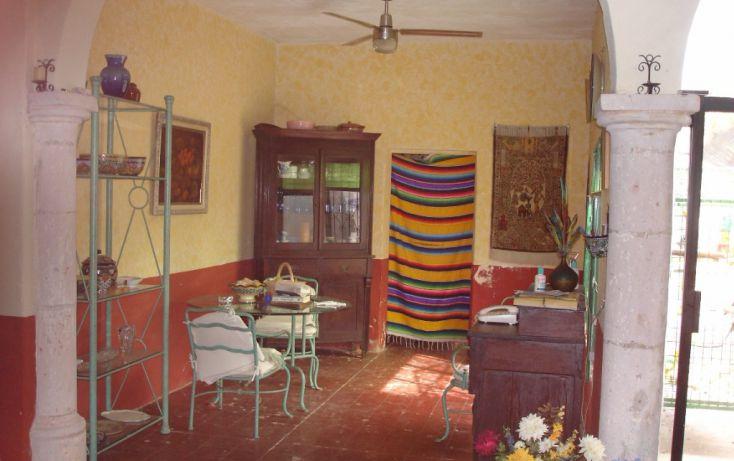 Foto de casa en venta en independencia 105, col centro, el fuerte, el fuerte, sinaloa, 1717024 no 04