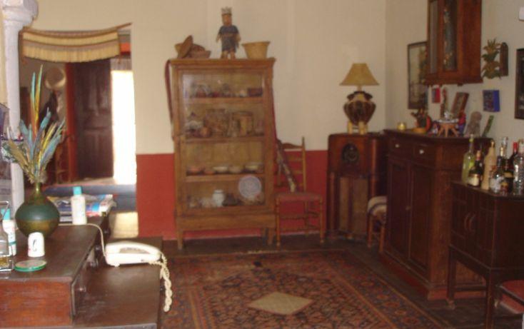 Foto de casa en venta en independencia 105, col centro, el fuerte, el fuerte, sinaloa, 1717024 no 06