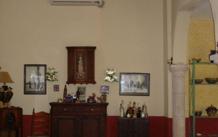 Foto de casa en venta en independencia 105, col centro, el fuerte, el fuerte, sinaloa, 1717024 no 07