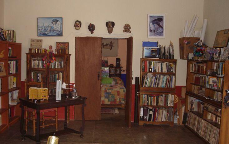 Foto de casa en venta en independencia 105, col centro, el fuerte, el fuerte, sinaloa, 1717024 no 08