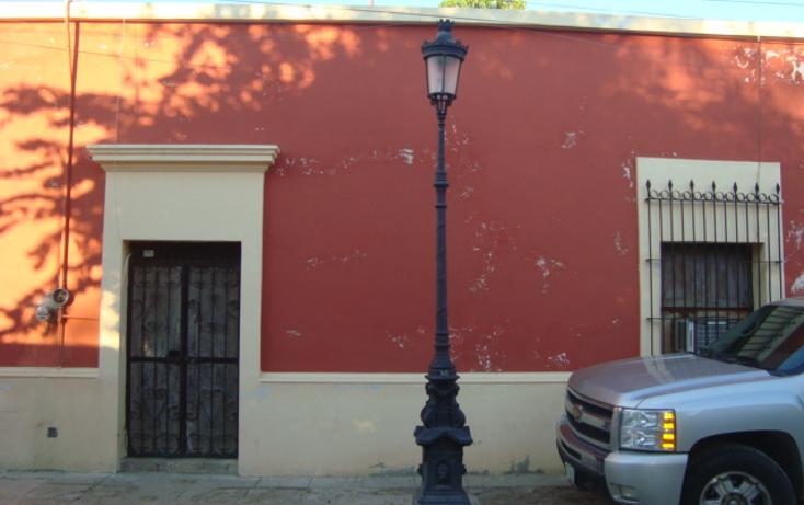 Foto de casa en venta en  , el fuerte, el fuerte, sinaloa, 1717024 No. 01