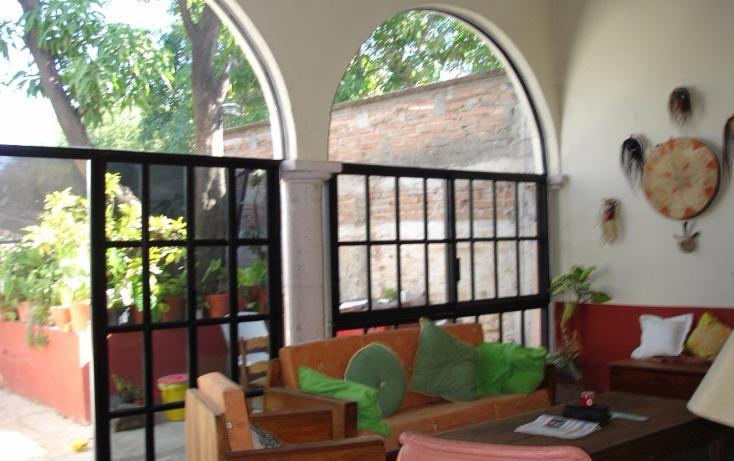 Foto de casa en venta en  , el fuerte, el fuerte, sinaloa, 1717024 No. 03