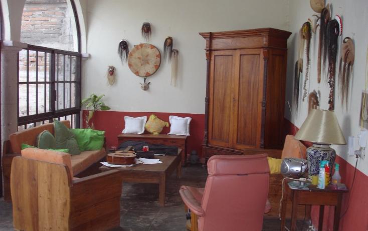 Foto de casa en venta en  , el fuerte, el fuerte, sinaloa, 1717024 No. 05