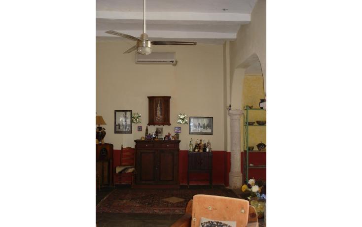 Foto de casa en venta en  , el fuerte, el fuerte, sinaloa, 1717024 No. 07