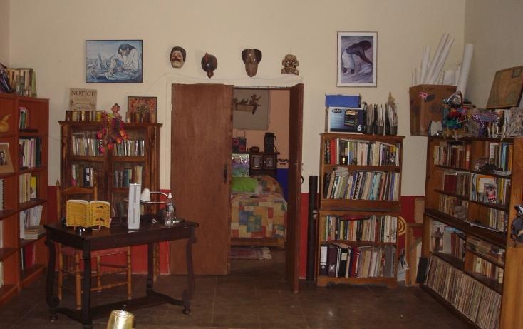 Foto de casa en venta en  , el fuerte, el fuerte, sinaloa, 1717024 No. 08