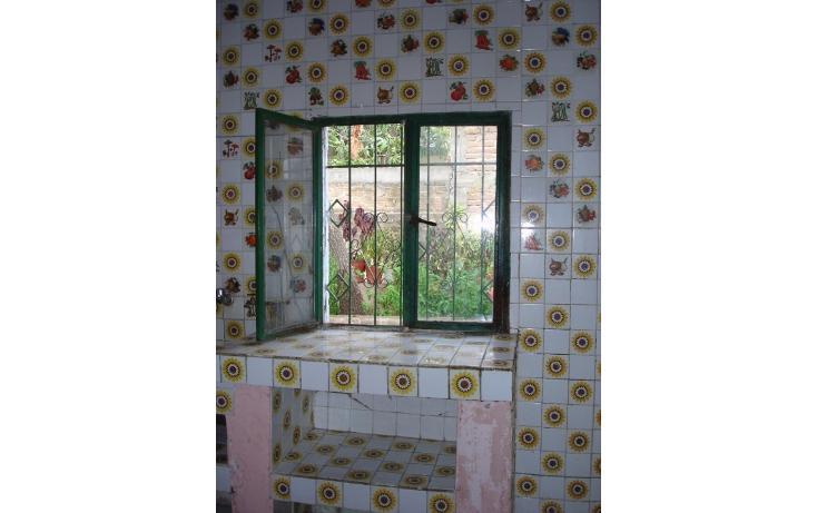 Foto de casa en venta en  , el fuerte, el fuerte, sinaloa, 1717024 No. 10