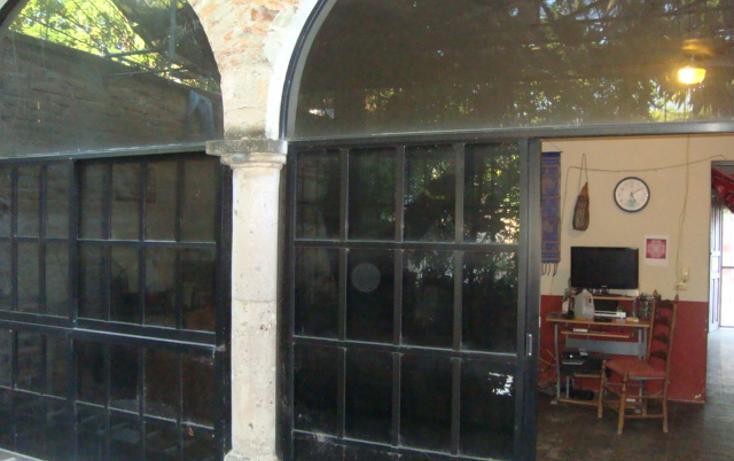 Foto de casa en venta en  , el fuerte, el fuerte, sinaloa, 1717024 No. 11