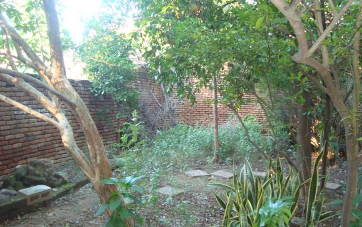 Foto de casa en venta en independencia 105, colonia centro , el fuerte, el fuerte, sinaloa, 1717024 No. 14