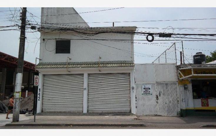 Foto de local en renta en independencia 142, el tejar, amatlán de los reyes, veracruz, 1844534 no 01