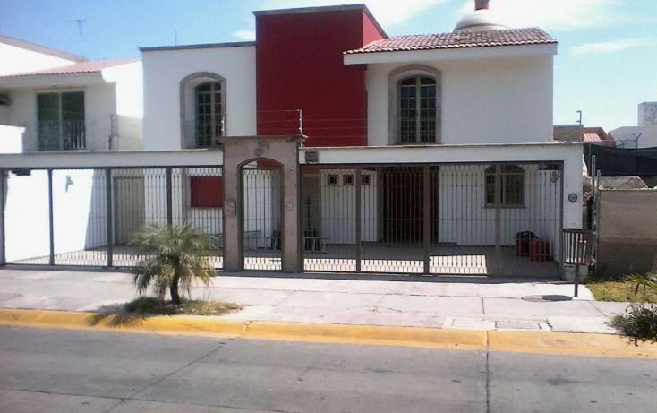 Foto de casa en venta en independencia 181, residencial del parque, zapopan, jalisco, 1718600 no 01