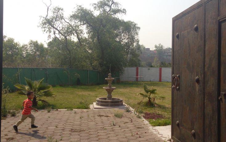 Foto de terreno habitacional en venta en, independencia 1a sección, nicolás romero, estado de méxico, 2034010 no 01