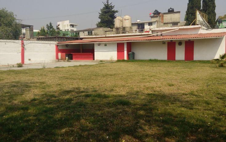 Foto de terreno habitacional en venta en, independencia 1a sección, nicolás romero, estado de méxico, 2034010 no 02