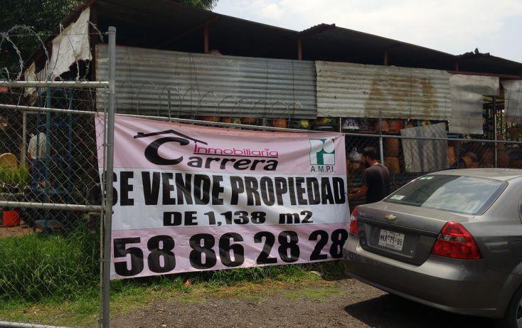 Foto de terreno habitacional en venta en, independencia 1a sección, nicolás romero, estado de méxico, 2034010 no 03