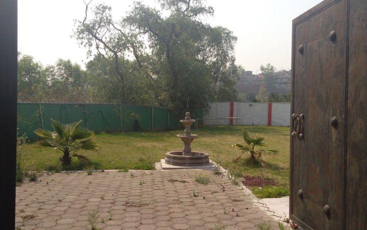 Foto de terreno habitacional en venta en, independencia 1a sección, nicolás romero, estado de méxico, 2034010 no 06