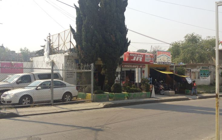 Foto de terreno habitacional en venta en, independencia 1a sección, nicolás romero, estado de méxico, 2034010 no 09