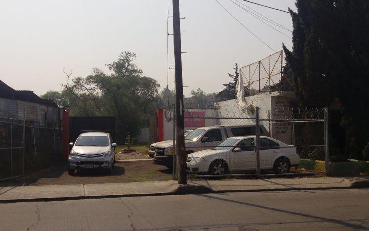 Foto de terreno habitacional en venta en, independencia 1a sección, nicolás romero, estado de méxico, 2034010 no 10