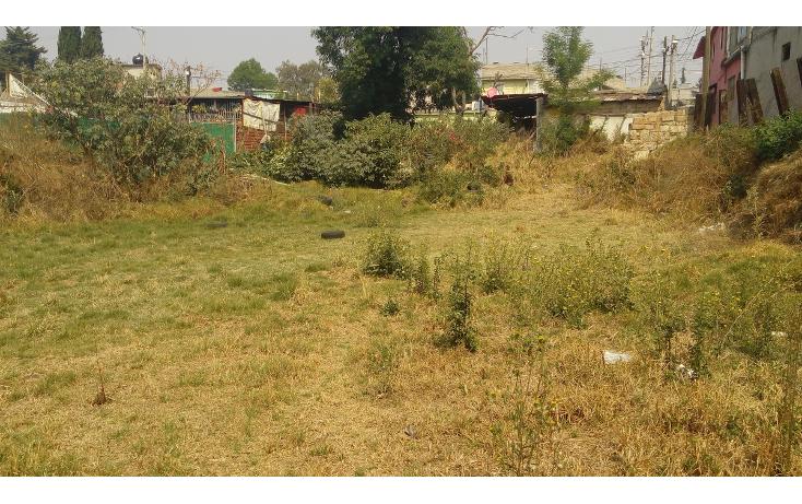 Foto de terreno comercial en venta en  , independencia 1a. secci?n, nicol?s romero, m?xico, 2045151 No. 01