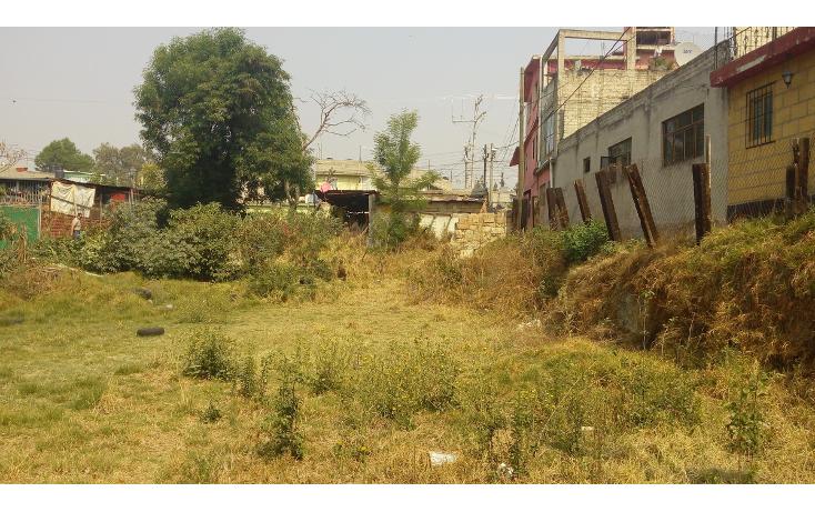 Foto de terreno comercial en venta en  , independencia 1a. secci?n, nicol?s romero, m?xico, 2045151 No. 02