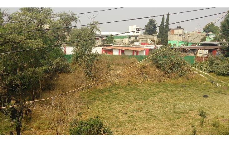 Foto de terreno comercial en venta en  , independencia 1a. secci?n, nicol?s romero, m?xico, 2045151 No. 03