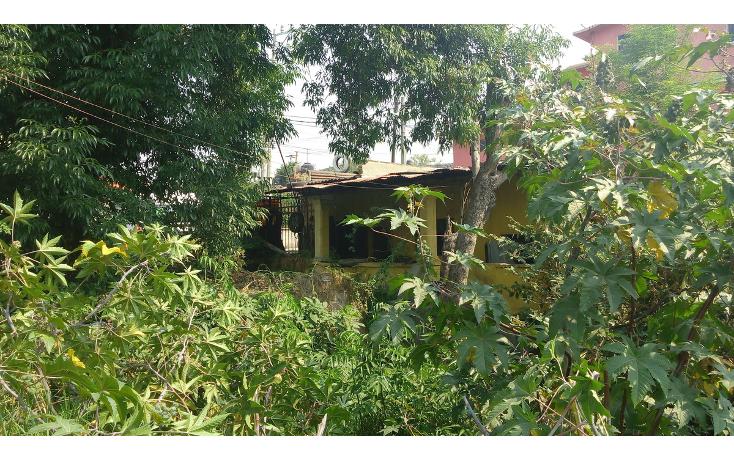 Foto de terreno comercial en venta en  , independencia 1a. secci?n, nicol?s romero, m?xico, 2045151 No. 05