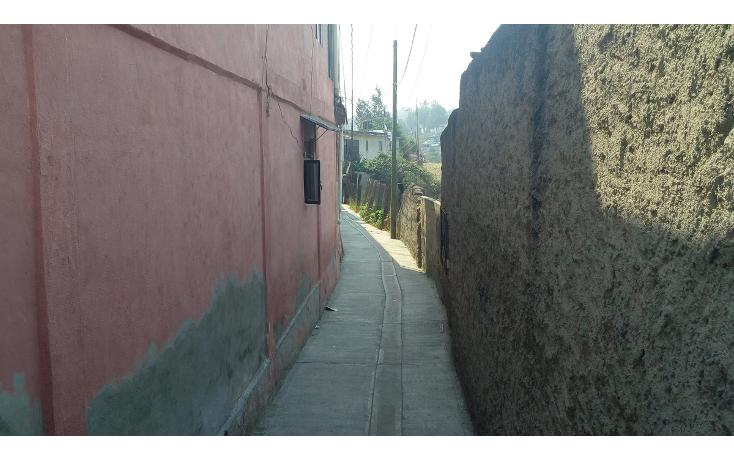 Foto de terreno comercial en venta en  , independencia 1a. secci?n, nicol?s romero, m?xico, 2045151 No. 07