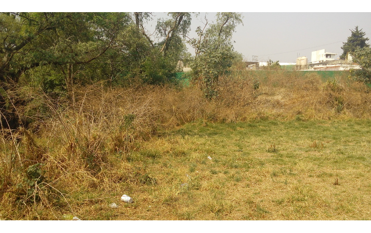 Foto de terreno comercial en venta en  , independencia 1a. secci?n, nicol?s romero, m?xico, 2045151 No. 09