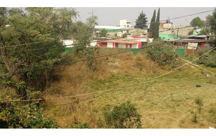 Foto de terreno comercial en venta en  , independencia 1a. secci?n, nicol?s romero, m?xico, 2045151 No. 10