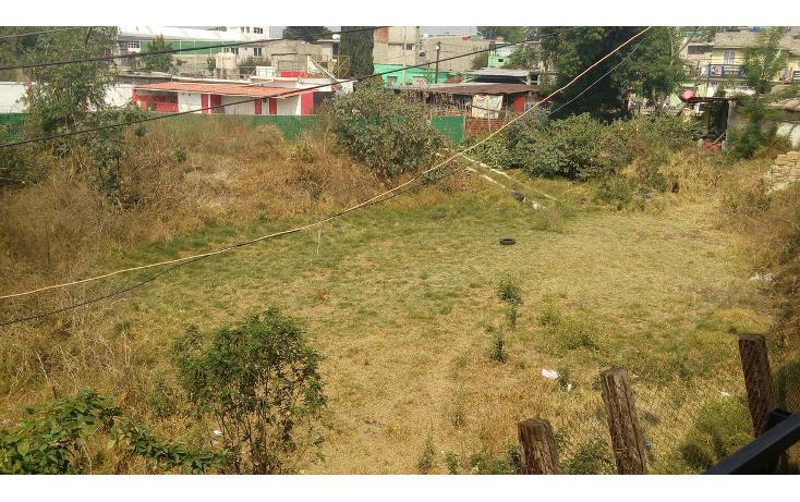 Foto de terreno comercial en venta en  , independencia 1a. secci?n, nicol?s romero, m?xico, 2045151 No. 12