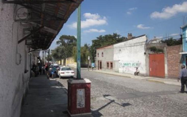 Foto de terreno habitacional en venta en independencia 214, santa maría del monte, zinacantepec, estado de méxico, 608928 no 01