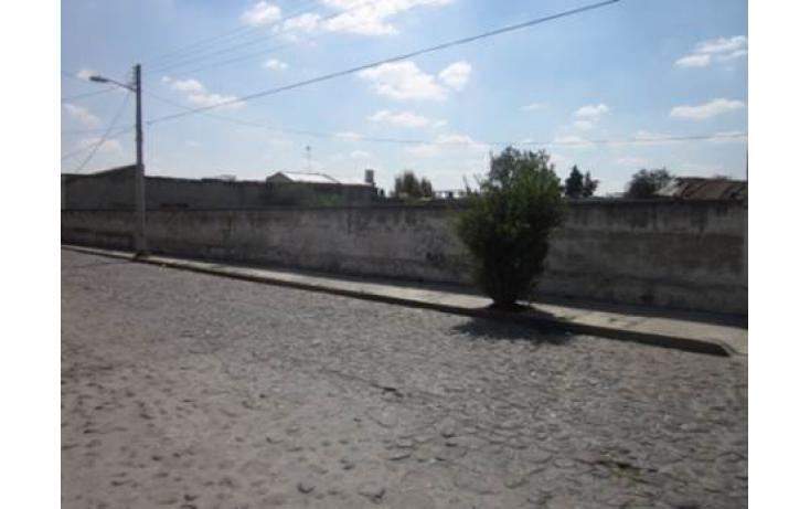 Foto de terreno habitacional en venta en independencia 214, santa maría del monte, zinacantepec, estado de méxico, 608928 no 02
