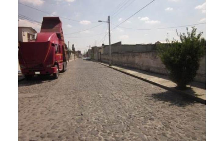 Foto de terreno habitacional en venta en independencia 214, santa maría del monte, zinacantepec, estado de méxico, 608928 no 03