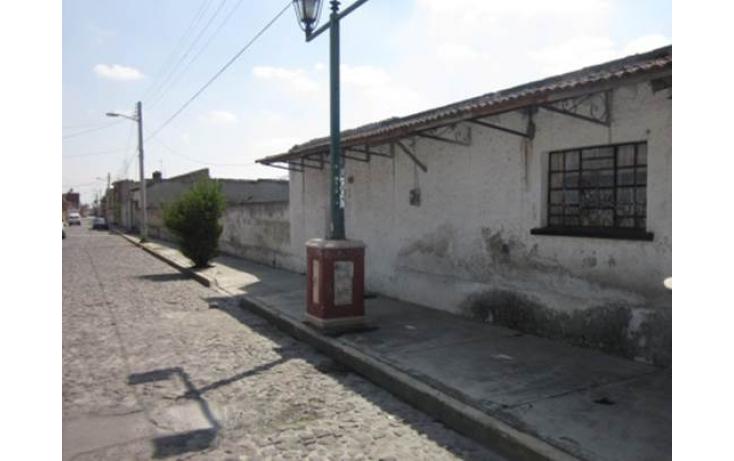 Foto de terreno habitacional en venta en independencia 214, santa maría del monte, zinacantepec, estado de méxico, 608928 no 04