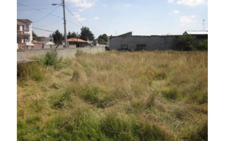 Foto de terreno habitacional en venta en independencia 214, santa maría del monte, zinacantepec, estado de méxico, 608928 no 05