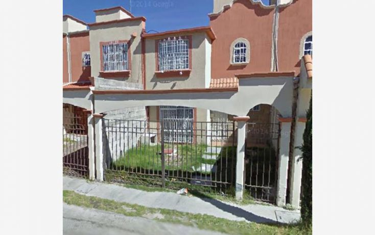 Foto de casa en venta en independencia 24, miguel hidalgo, ecatepec de morelos, estado de méxico, 1361427 no 01