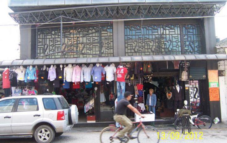 Foto de edificio en venta en independencia 305, san pedro, san mateo atenco, estado de méxico, 221556 no 01