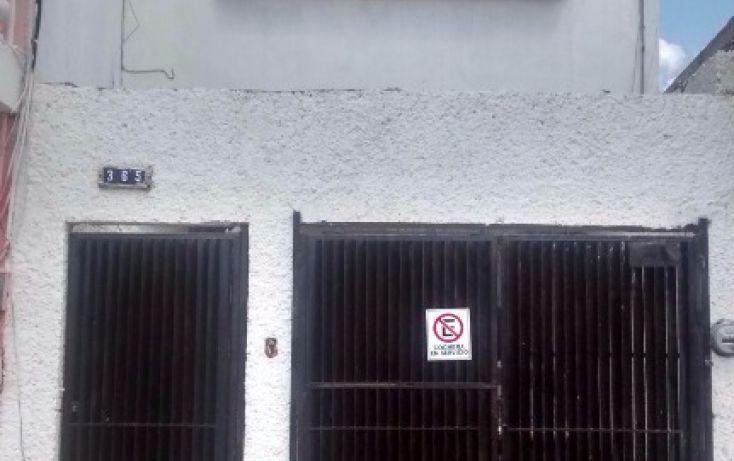 Foto de casa en venta en independencia 365, primer cuadro, ahome, sinaloa, 1717034 no 01