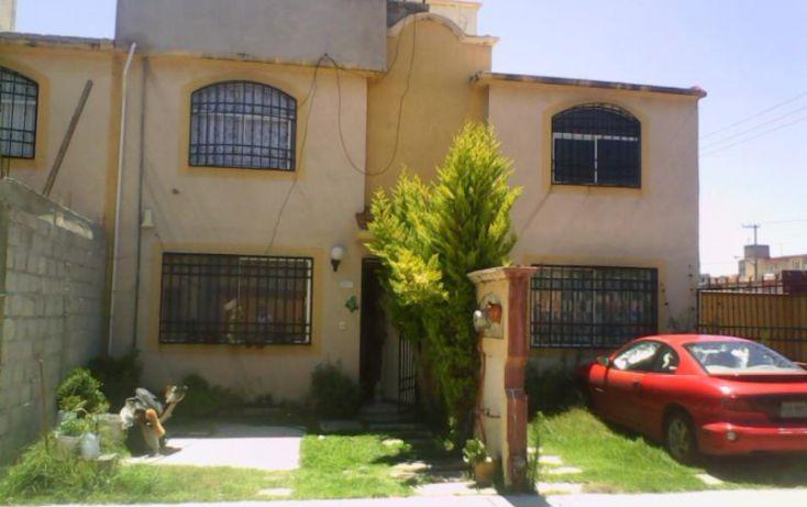 Foto de casa en venta en independencia 46, 19 de septiembre, ecatepec de morelos, estado de méxico, 1197357 no 01