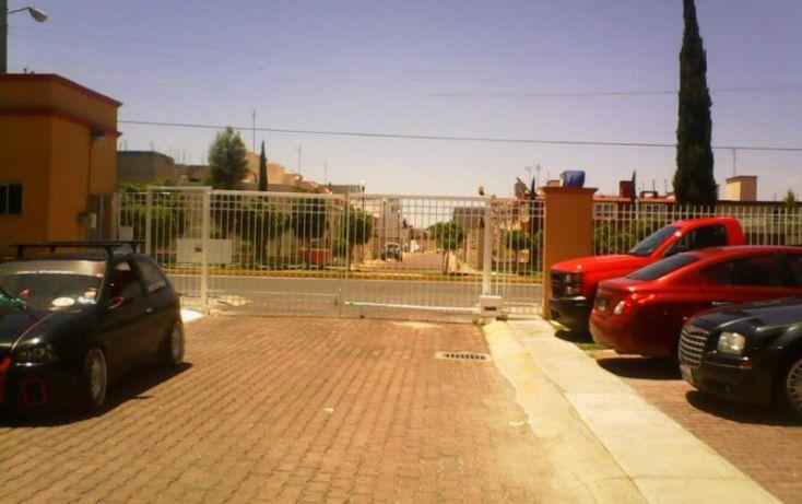 Foto de casa en venta en independencia 46, 19 de septiembre, ecatepec de morelos, estado de méxico, 1197357 no 17