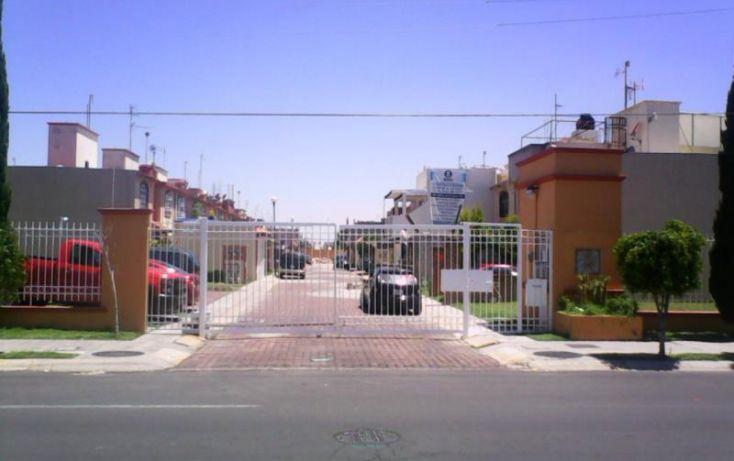 Foto de casa en venta en independencia 46, 19 de septiembre, ecatepec de morelos, estado de méxico, 1197357 no 18