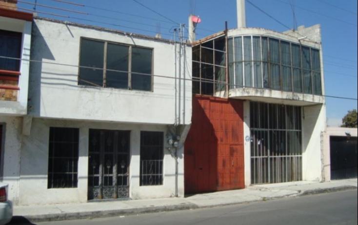 Foto de bodega en renta en independencia 54, el llanito, chiautempan, tlaxcala, 596589 no 01