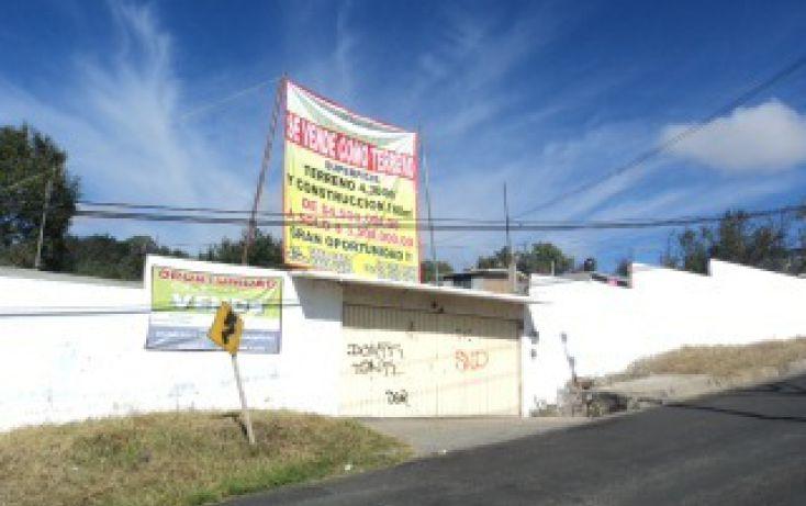 Foto de terreno habitacional en venta en, independencia ampliación, tlalnepantla de baz, estado de méxico, 1108051 no 01