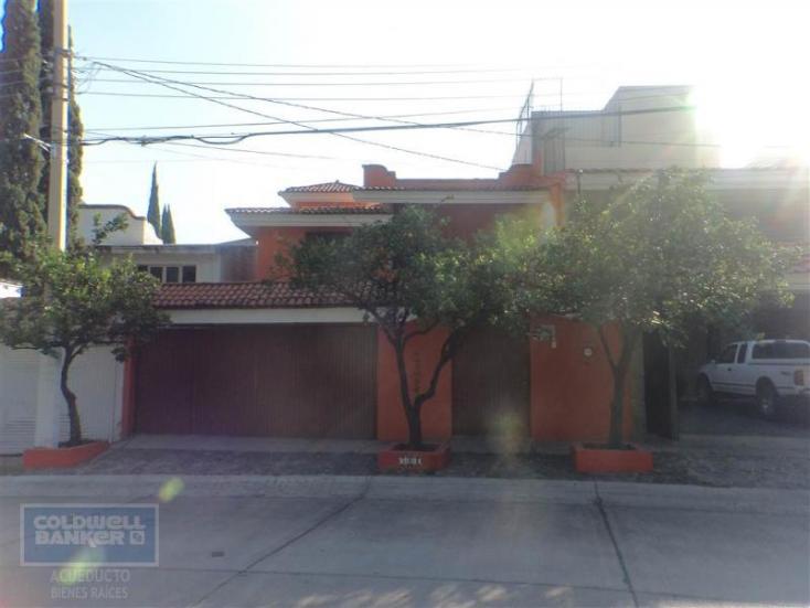 Foto de casa en venta en  , arcos de guadalupe, zapopan, jalisco, 1788824 No. 01