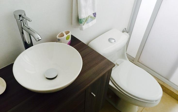 Foto de departamento en venta en  , independencia, benito juárez, distrito federal, 1384337 No. 02