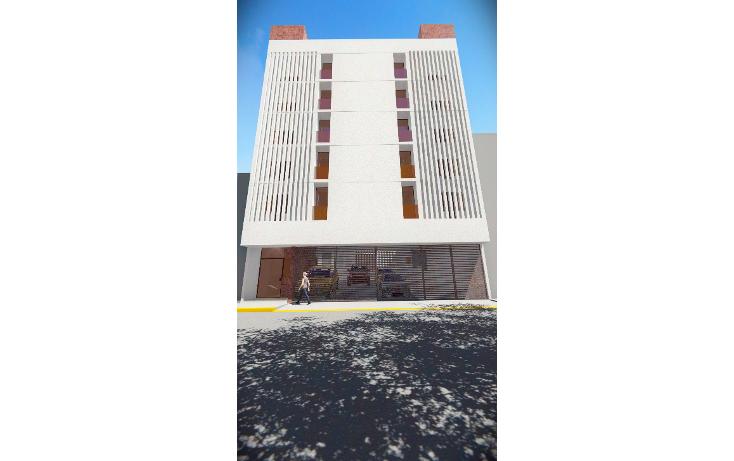 Foto de departamento en venta en  , independencia, benito juárez, distrito federal, 1579464 No. 10